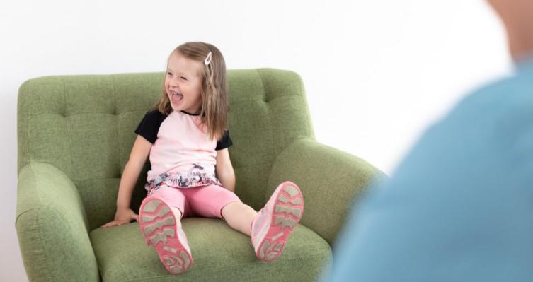 Cilj družinske terapije